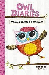 Eva's Treetop Festival (Owl Diaries)