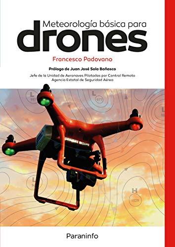 Meteorología básica para drones eBook: FRANCESCO PADOVANO: Amazon ...