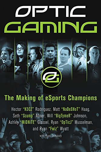 OpTic Gaming: The Making of eSports Champions par H3CZ
