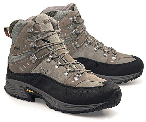 Chaussures de marche PROGRESS Kefas - Homme Beige/noir