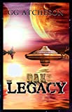 Dax (The Legacy, #0) by GG Atcheson