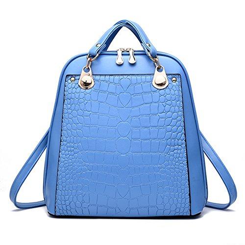versione coreana di zaini/borsa a tracolla Ms./borsa da viaggio per il tempo libero-B J