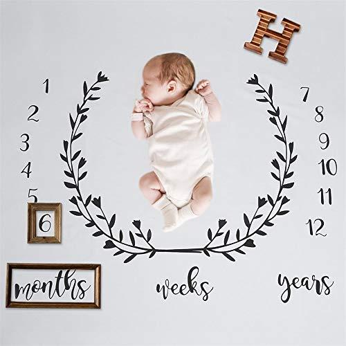 Newborn Baby Monthly...