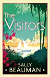 The Visitors by Sally Beauman front cover
