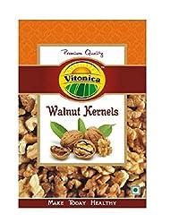 Vitonica Walnut Kernel (Akhrot) 250gm Each (Pack of 8)