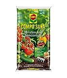 COMPO SANA Tomaten- und Gemüseerde 20 Liter