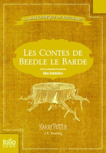 Le Quidditch à travers les âges: Quidditch through the ages PDF
