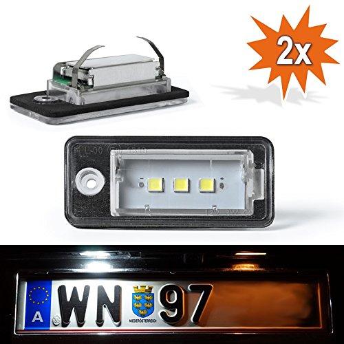 Do! Illuminazione targa LED C01-5050 SMD