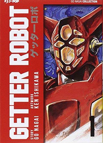 getter robot go t02