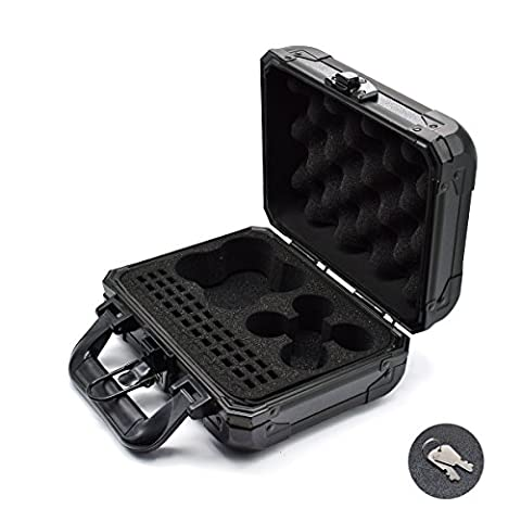 BETAFPV Micro Whoop Drone Storage Case for 65mm 75mm Kit (Hard Shell)