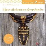 Les créations de Karine, alias Akak, sont une invitation au voyage, aux couleurs et aux motifs de l'Afrique de l'Ouest : on y parle de torque, de canne tissu bogolan, de bronze, de cauris et de bijoux touareg...Créatrice de bijoux en pâte polymère, K...