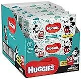 Huggies Baby Feuchttücher Disney, zufällige Special Edition (10x56 Tücher)