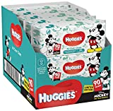 Huggies Baby Feuchttücher Disney