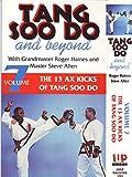 Tang Soo Do and Beyond Vol7 The 13 Ax Kicks of Tang Soo Do Haines [OV]