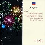 Liszt:Tone Poems Hungarian Rha -