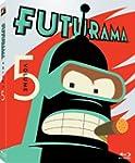 Futurama 5 [Blu-ray] [Import anglais]