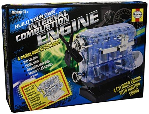 Kit miniatura motor de gasolina