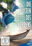 Die Küsten des Nordens - Von Ostfriesland bis Usedom (6 Folgen) [2 DVDs]