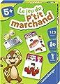 Ravensburger 24071 - Jeu Educatif - Le Jeu du P'tit Marchand