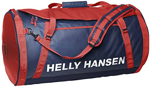 Helly Hansen Unisex Hh Duffel Bag 2 70l Reisetasche evening blue
