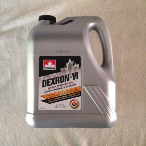 dexron-vi-cambio-automatico-e-servosterzo-liquido-4l