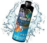 MICROBE-LIFT Substrate Cleaner - Flüssiger Mulmsauger (für einen biologischen Abbau von Mulm & Abfallstoffen in jedem Meerwasser & Süßwasser Aquarium, reinigt Bodengrund & Gestein) 236 ml