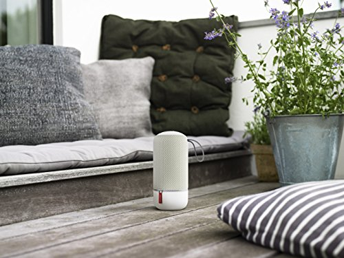 Libratone ZIPP MINI Wireless Multiroom Lautsprecher – 360° Sound, WiFi, AirPlay 2, Bluetooth, 10h Akku – - 6