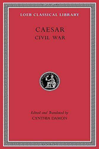 Civil War: 2 di Caesar,Cynthia Damon