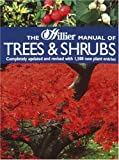 Hillier Manual of Trees & Shrubs -