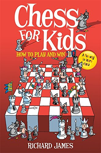 Chess for Kids: How to Play and Win Test