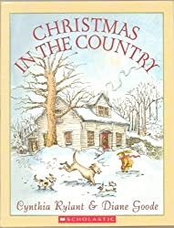 Christmas in the Country [Taschenbuch] by Cynthia Rylant