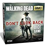 Unbekannt Cryptozoic Entertainment CRY01748 - Walking Dead - Don't Look Back Dice Game, Brettspiel