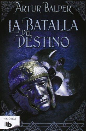 La Batalla Del Destino descarga pdf epub mobi fb2