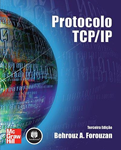 Protocolo TCP/IP (Portuguese Edition) por Behrouz A. Forouzan