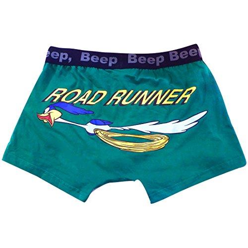 looney-tunes-boxeador-escritos-de-los-hombres-de-road-runner-talla-l-wblt324