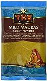 TRS Currypulver Madras mild, 10er Pack (10 x 100 g)