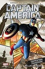 Captain America T01 de Ed Brubaker