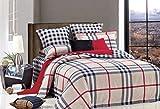 Spread Luxury Double King Size Bedsheet ...