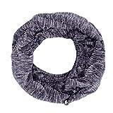 Ring Hals Schals, Quaan Winter Warm Plaid Wärmer Wickeln Halsband Schal …