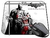 Batman Arkham City Harley Quinn A Tappetino per Mouse Mousepad PC