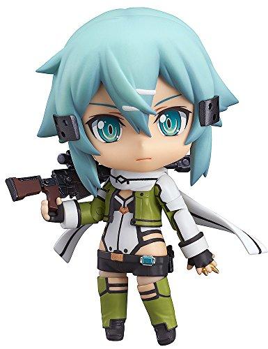 Sword Art Online II Nendoroid Figura Nendoroid PVC...
