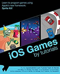iOS Games by Tutorials