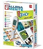 Sapientino Clementoni 13625 AllenaMente 7+ Focus Junior