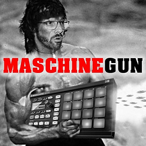 Maschine Gun