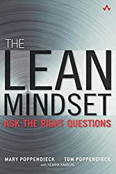The Lean Mindset: Ask the Right Questions (Addison Wesley Signature Series)