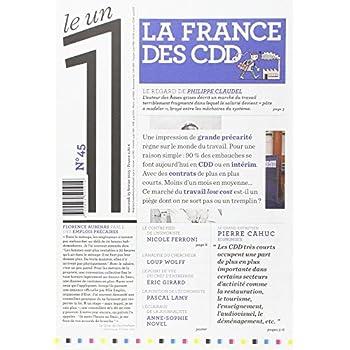 Le 1 - n°45 - La France des CDD