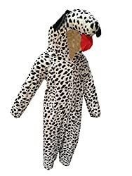 KFD Dog fancy dress for kids,Pet Animal Costume for Annual function/Theme Party/Competition/Stage Shows Dress
