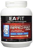 EAFIT Ripped Max Caséine Vanille 750 g