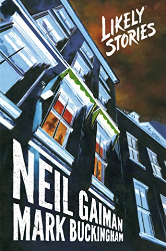 Neil Gaiman's Likely Stories ()