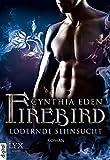Firebird - Lodernde Sehnsucht